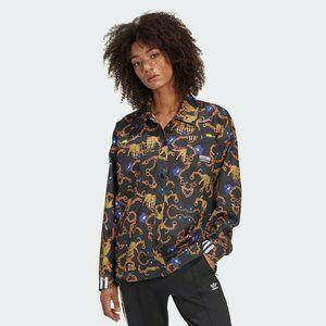 NWT $150 Adidas Womens M Her Studio London Jacket